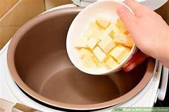 how to melt velveta